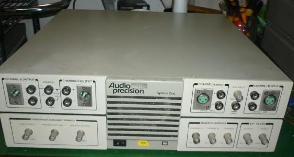 供应SYS22A收购美国AP音频分析仪SYS-22A
