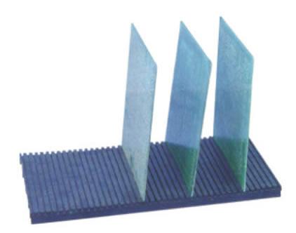南京米字型中空板 常州X型中空板