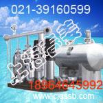 海西碳钢无塔供水器