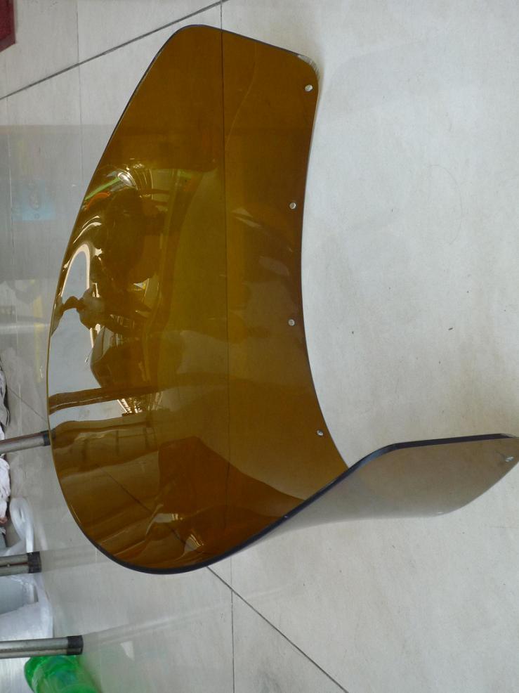 3mmPC乳白板PC茶色耐力板