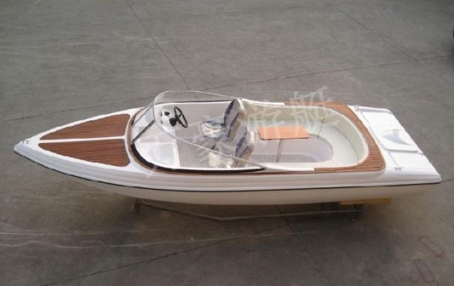 万豪电动艇、电动艇、升级版