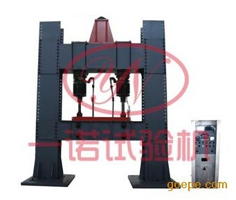 PMW电液式钢绞线脉动疲劳试验机厂家价格