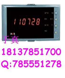 NHR-2400系列频率/转速表,转速表型号
