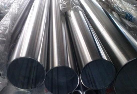桥大圆管厂家——316L不锈钢圆管63.5*mm