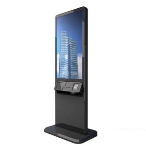 42寸单机版楼宇广告机