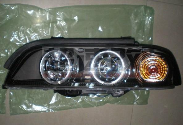 宝马E39/528i大灯 雨刮器
