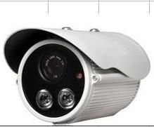 90龟壳双灯摄像机 百万高清镜头