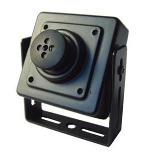 纽扣式微型摄像机