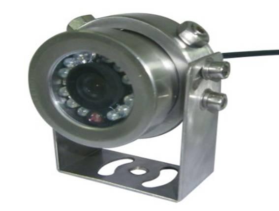防爆鹅蛋摄像机