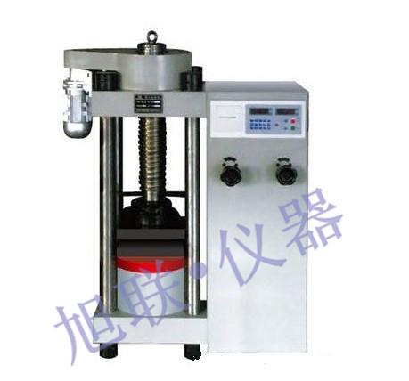 测砖块的抗压强度的机器叫什么-砖块的抗压强度检测设备