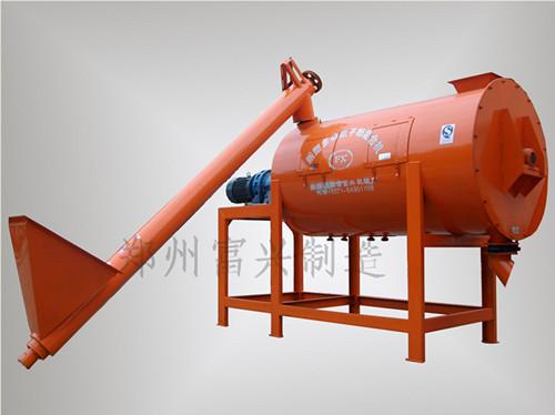 供应腻子粉专用设备,行业最优当属富兴机械制造