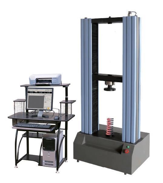 环刚度测试机_pe塑料管抗压检测机_价格_图片