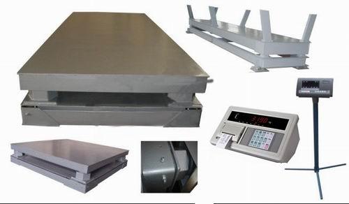 防爆电子地泵秤,化工厂专用地泵秤,防潮防水电子秤