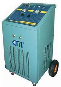 商用空调/中小型中央空调制冷剂回收机