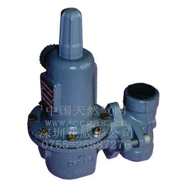 美国费希尔627型调压器报价
