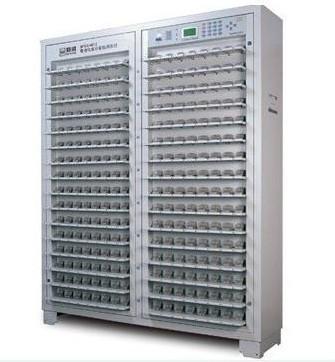 新威电池分容柜