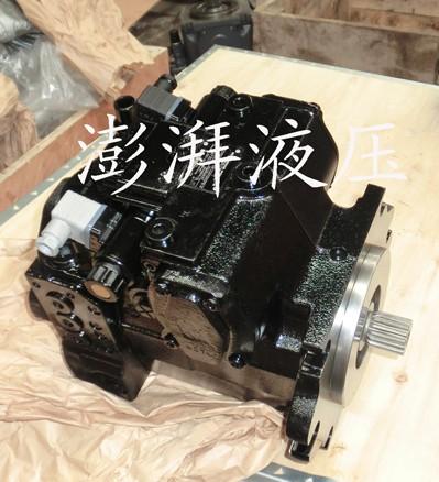 a4vtg71搅拌车液压主油泵总成供应与维修图片