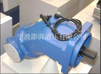 A2FM63搅拌车液压马达总成供应与维修
