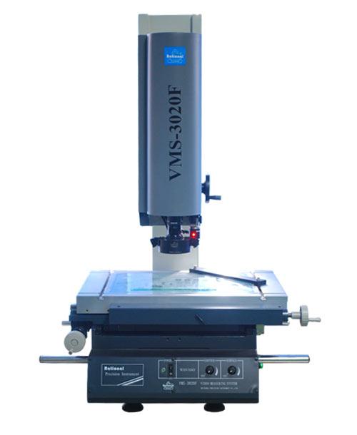 台湾万濠VMS-3020G二次元影象测量仪