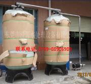 4吨石英砂过滤器,多介质过滤器,过滤器