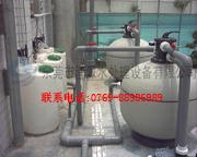 活性碳过滤器,水处理设备
