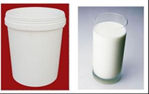 鸿升源供应乳白可移胶水批发