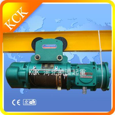 防爆电动葫芦 钢丝绳电动葫芦 环链电动葫芦