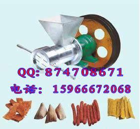 糖酥果粽子机,腰带式面粉膨化机