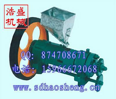 炒米花糖膨化机,芝麻粒膨化机