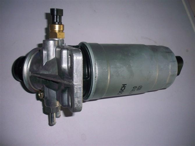 替代奔驰泵车油水分离器总成