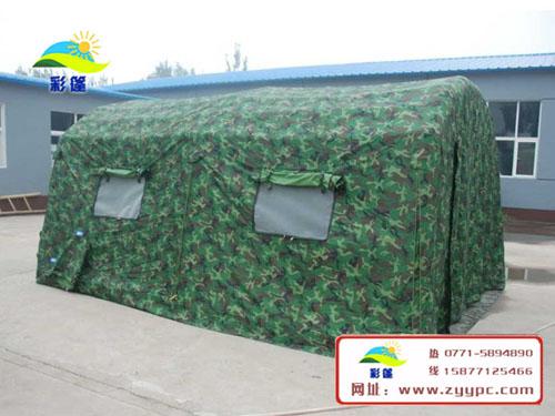 南宁市彩篷遮阳用品厂的形象照片