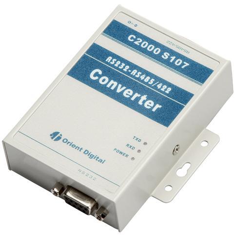 232串口转换器,有源串口转换器