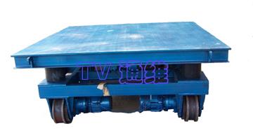 V法铸造设备三维振实台