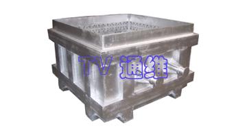 15#消失模铸造设备砂箱
