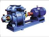 上海真空泵-SK系列水环式真空泵及水环压缩机