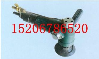 SPG100-90°气动水冷抛光机