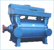 淄博真空泵2BEC500系列水环式真空泵及压缩机