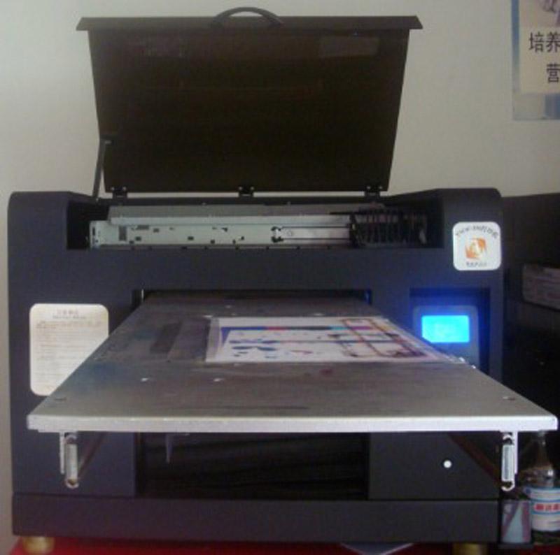 手机壳打印机 手机保护套打印机