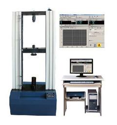 河南钢片弹簧压力测试机