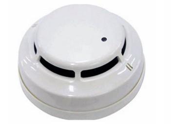 供应精装型烟感报警系统