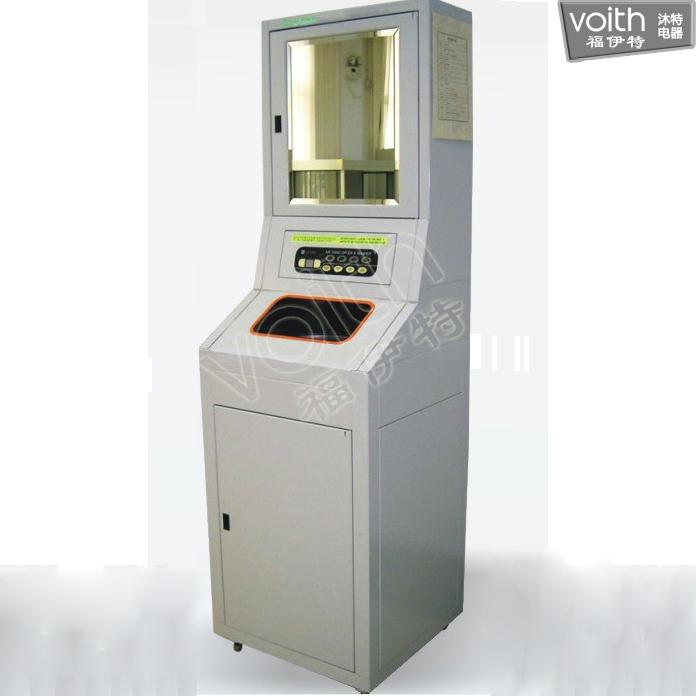 山东VOITH福伊特无尘无菌室全自动洗手烘干机