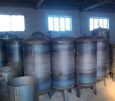 搪瓷无塔供水器的供应