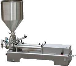 胶粘剂灌装机 锚固剂灌装机 双头膏体灌装机