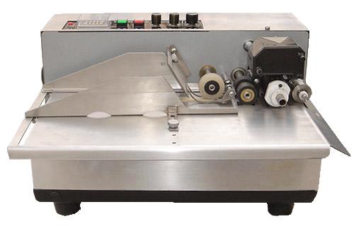 纸盒打码机 生产日期自动打码机 不干胶标签打码机
