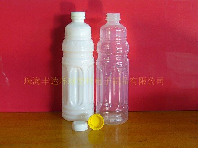 热灌装PP瓶 耐高温PP瓶 PP瓶