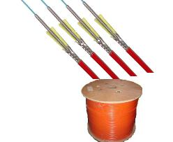 分布式拉曼测温光缆
