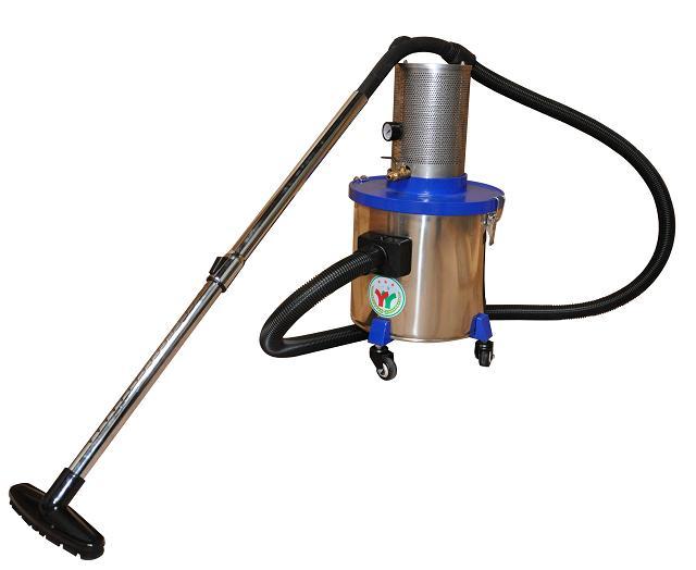供应大型工业吸尘器电动除尘吸水两用吸尘器