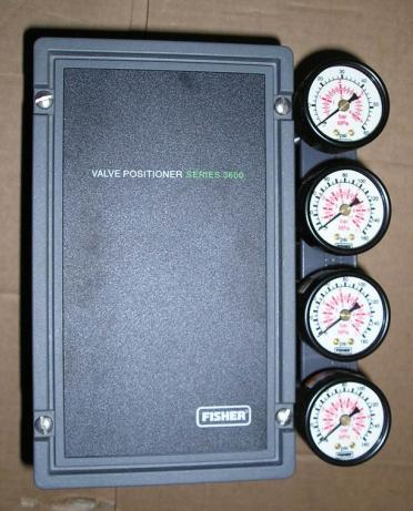 FISHER 3582i定位器/控制阀配套定位器现货热销