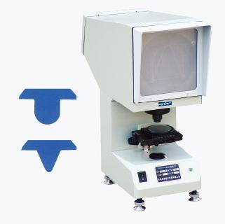 冲击缺口投影仪CST-50型缺口放大投影仪