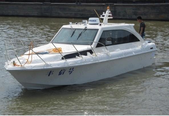 中国船业、万豪船舶、1008游艇、